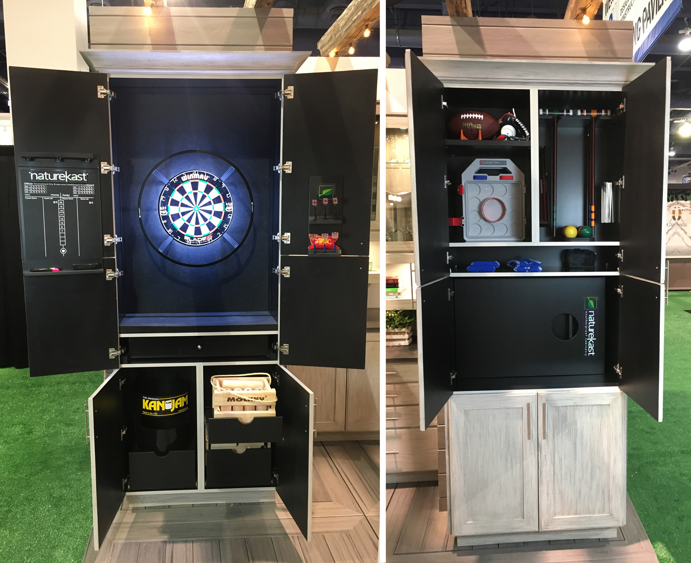 Ultimate Outdoor Games Cabinets 2019 web