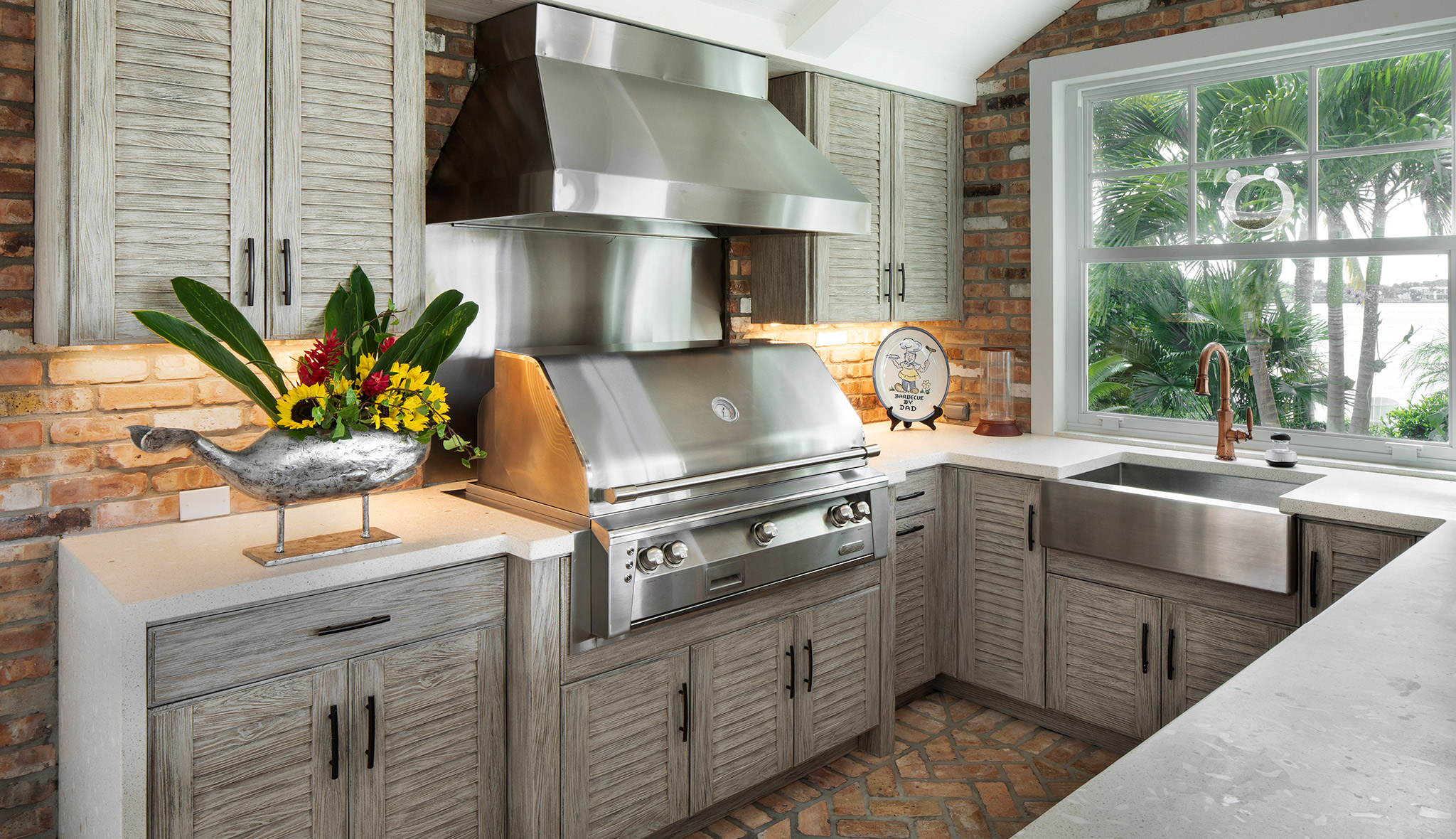 Naturekast Weatherproof Cabinetry